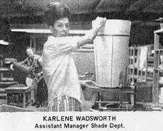 Karlene Wadsworth